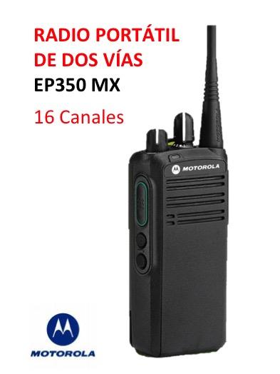 EP350MX