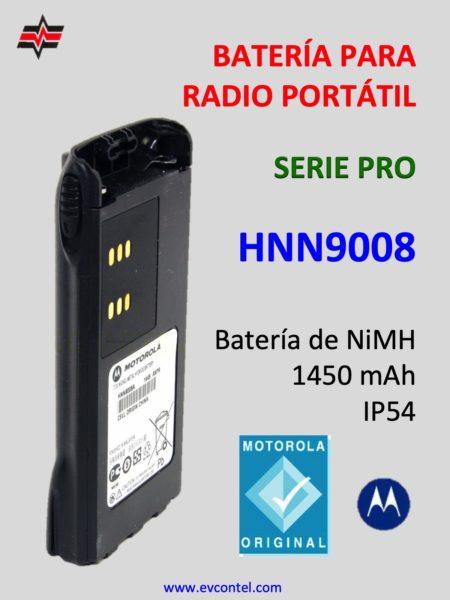 HNN9008