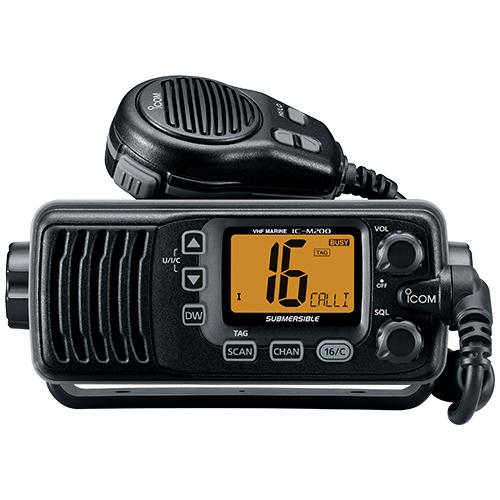 IC-M200